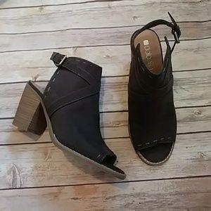 Dolcetta Heels Size 8 1/2